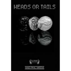 Angler's Book Supply Heads or Tails DVD - One Color - One Size