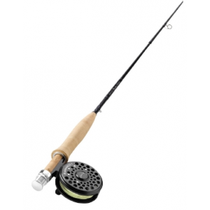 Orvis Fly Fishing – Superfine Carbon Fly Rod