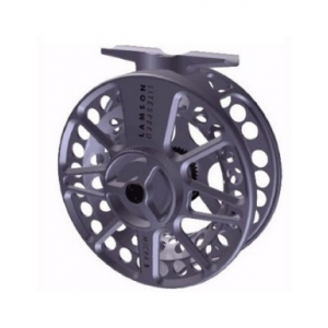 Waterworks-Lamson Fly Fishing – Litespeed Micra 5 Fly Reel