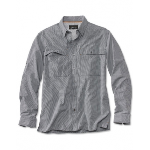 Orvis Fly Fishing  - Open Air Casting Long Sleeve S