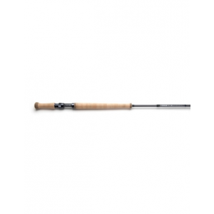 Loop – Cross S1 Double Handed Travel Fly Rod