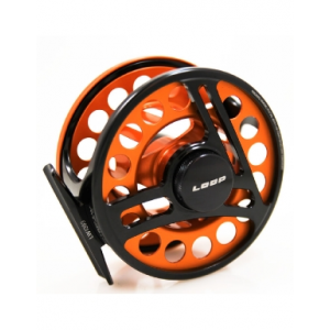 Loop Fly Fishing – Evotec G4 Featherweight Fly Reel