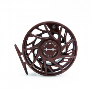 Hatch Outdoors – Limited Edition Gen 2 5 Plus Fly Reel