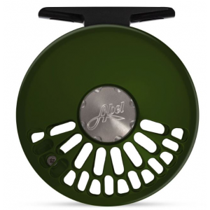 Abel Fly Fishing USA TR Trout Series Fly Reel - 2/3