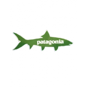 Patagonia - Bonefish Sticker