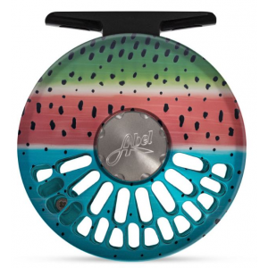 Abel Fly Fishing USA TR Trout Series Fly Reel - 4/5