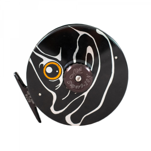 Abel Super 9/10N Solid Frame Fly Fishing Reel – Closeout-