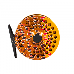 Abel Fly Fishing TR/2 Trout Fly Reel - Closeout