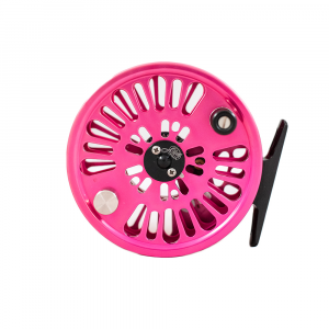 Abel Creek Large Arbor #2 Fly Reel - Closeout