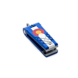 Image of Abel Nippers - Colorado Flag - One Size