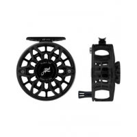 Abel Fly Fishing USA - SDF 4/5 Reel - Ported