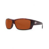 Costa - Cat Cay Sunglasses - Polarized