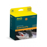 Rio Products Fly Fishing - Scandi Short Versitip Fly Line