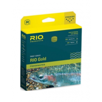Rio Products Fly Fishing - Gold Tournament Competition Fl