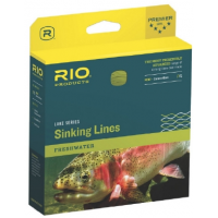 Rio Products Fly Fishing - In-Touch Deep 3 Fly Line