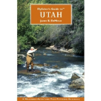 Angler's Book Supply - Fly Fisher's Guide to Utah