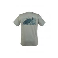 Fishpond - Tailing Permit Shirt