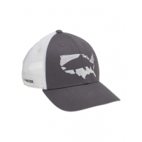RepYourWater - USA Mesh Back Hat
