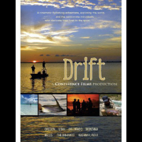 Angler's Book Supply - Drift: The Movie DVD