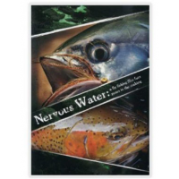 Angler's Book Supply - Nervous Waters DVD