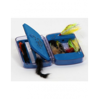 Cliff Outdoors - The Swinger Fly Box