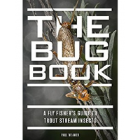 Angler's Book Supply - The Bug Book: FF Guide To Trou
