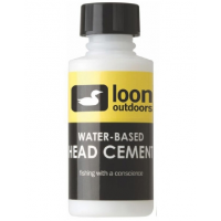 Loon - Water Based Head Cement - 1oz