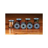 Hareline Dubbin Fly Tying Material - Uni-Mylar Double Sided Tinsel