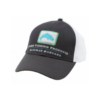 Simms - Small Trout Trucker Hat