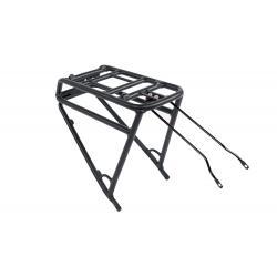 Rad Power Bikes RadRover Rear Rack in Orange
