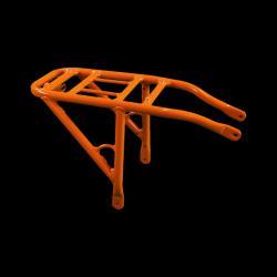 Rad Power Bikes RadMini Rear Rack in Orange