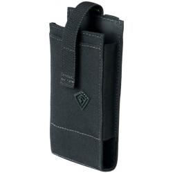 First Tactical TacTix Large Media Pouch | OD Green | Nylon | LAPoliceGear.com