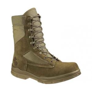 Bates U.S.M.C. Lightweight DuraShocks Women's Boot 57501 | Coyote | 11-Wide | Nylon/Leather/Rubber | LAPoliceGear.com