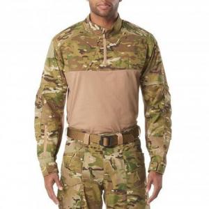 5.11 Tactical Men's XPRT Multicam Rapid Shirt 72094 | 3X-Large | Cotton/Nylon | LAPoliceGear.com
