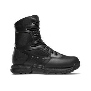 Danner Mens Striker Bolt 8″ Black GTX Tactical Boot 26633 | 16-Wide | Nylon/Leather | LAPoliceGear.com