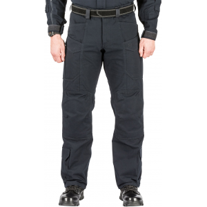 5.11 Tactical Men's XPRT Tactical Pant 74068 | Dark Navy Blue | 36/30 | Cotton/Nylon | LAPoliceGear.com