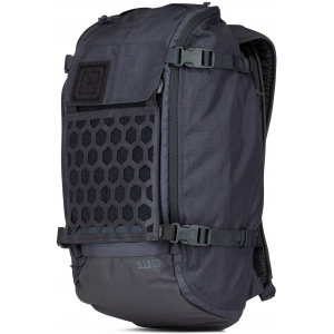 5.11 Tactical AMP24 Backpack 56393 | Tungsten | Nylon | LAPoliceGear.com