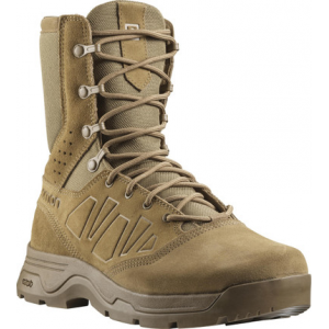 Salomon Men's Coyote Guardian AR 670-1 Tactical Boot L40035800 | 13-Standard | Leather | LAPoliceGear.com