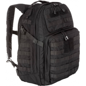 5.11 Tactical RUSH 24 Backpack 58601 | OD Green | Nylon | LAPoliceGear.com