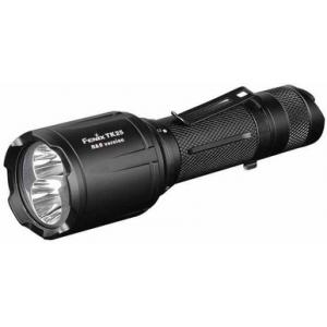 Fenix TK25 Blue-Red Light Flashlight | LAPoliceGear.com