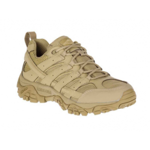 Merrell Women's MOAB 2 Tactical Boot – Coyote | 10-Standard | Nylon/Leather/Rubber | LAPoliceGear.com