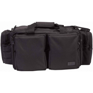 5.11 Tactical 43L Range Ready Bag 59049 | Sandstone | Polyester/Nylon/Brass | LAPoliceGear.com