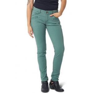 5.11 Tactical Women's Defender-Flex Slim Pants 64415 | Grey | 16/Regular | Cotton/Polyester | LAPoliceGear.com