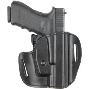 Safariland 537 GLS Open Top Concealment Belt Slide Holster | LAPoliceGear.com