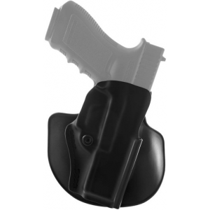 Safariland 5198 Open Top Concealment Paddle/Belt Loop Holster with Detent | LAPoliceGear.com