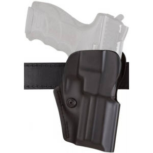 Safariland 5199 Open Top Concealment Clip-On Holster with Detent | LAPoliceGear.com
