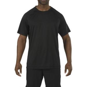 5.11 Tactical Men's Utility PT Shirt 41017 | Green | 2X-Large | LAPoliceGear.com