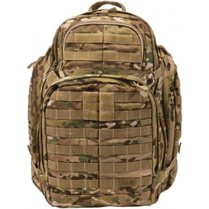 5.11 Tactical Multicam RUSH 72 Backpack 56956 | Nylon | LAPoliceGear.com