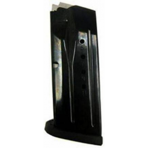 Smith & Wesson M&P Compact 9mm 12 Round Magazine | Stainless Steel | LAPoliceGear.com