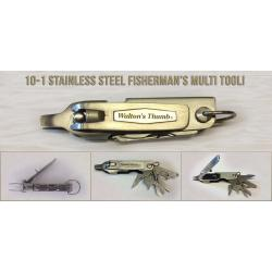 Walton's Thumb - Fisherman's Multi-Tool